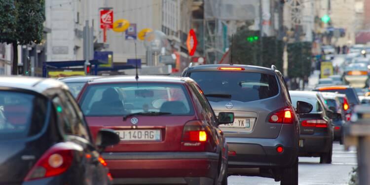 Taxes, TVA, péages... Votre voiture rapporte une fortune à l'Etat