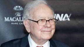 Warren Buffett mise sur les mines d'or et réduit la voilure sur les banques