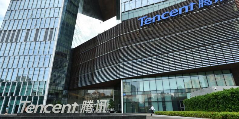 Jeu vidéo : le géant chinois Tencent débarque au capital du français Voodoo