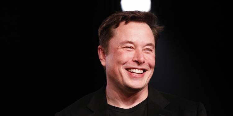 Elon Musk devient la 4e fortune mondiale