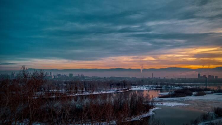La Russie s'allie avec la Chine pour construire une usine gigantesque en Sibérie