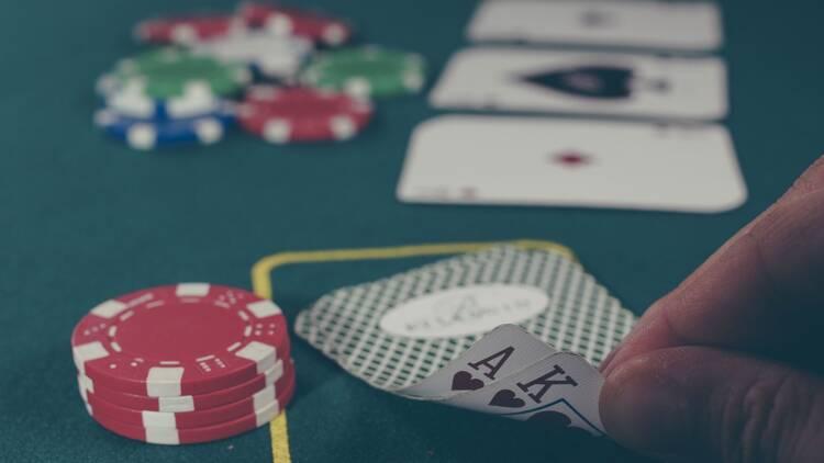 Les casinos à la peine en cette fin d'été
