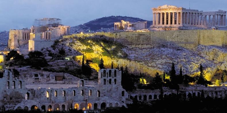 La grosse somme de l'UE que recevra la Grèce pour doper son tourisme
