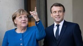 Emmanuel Macron va discuter avec Angela Merkel sur la Turquie, le Brexit et le Mali