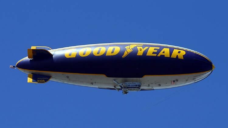 Pourquoi Donald Trump veut un boycott des pneus Goodyear