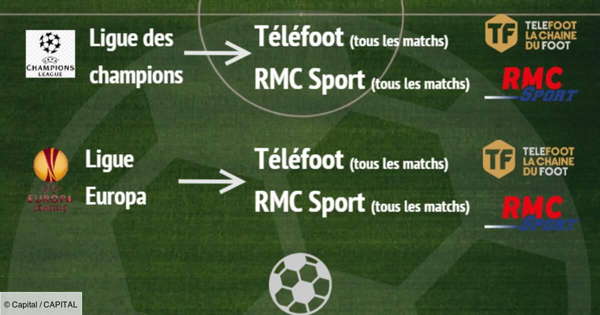 rencontre foot ligue 1