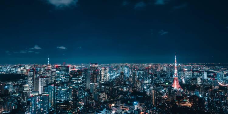 La nouvelle attraction très particulière de Tokyo