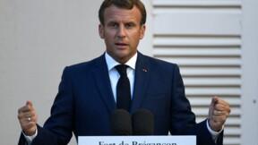 Bercy explique pourquoi Macron est payé moins que 200 fonctionnaires