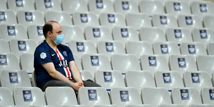 L'interdiction de porter un maillot du PSG à Marseille dimanche soir finalement annulée