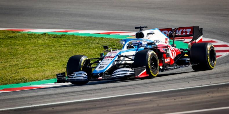 Formule 1 : l'écurie Williams change de mains !