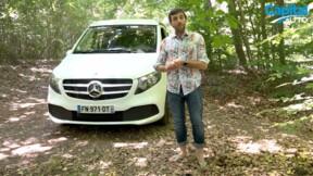Essai Mercedes Marco Polo : faut-il craquer pour ce luxueux van aménagé ?