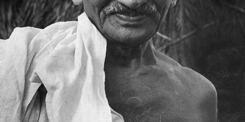 La coquette somme déboursée par un acheteur pour des lunettes ayant appartenu à Ghandi