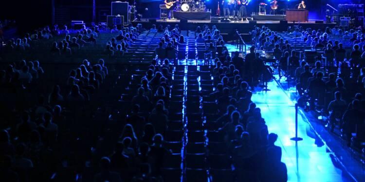 Allemagne : un concert organisé pour mesurer les risques de contamination au coronavirus