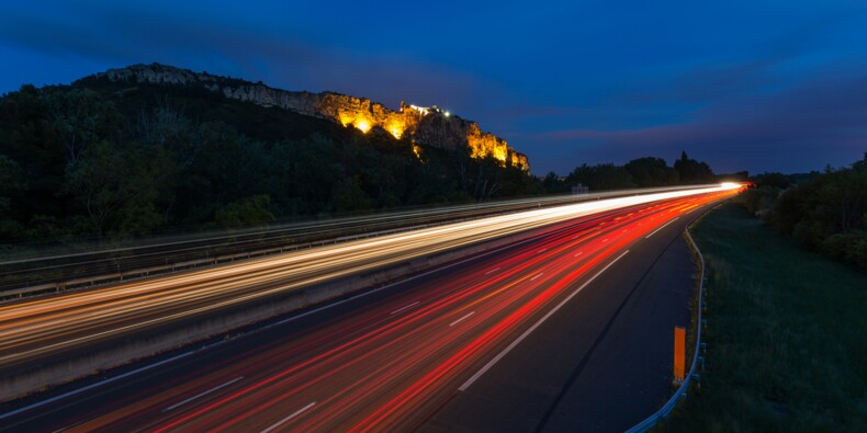 Le nouveau visage des aires d'autoroutes Paris Rhin-Rhône