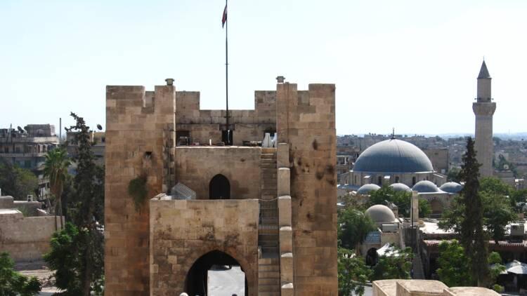 Gaz : attaque terroriste contre un gazoduc en Syrie, l'électricité est coupée !