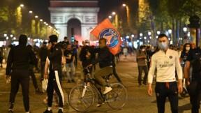 Ligue des champions : bijouterie pillée, bars évacués... des incidents éclatent après la défaite du PSG