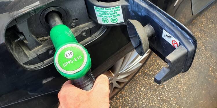 Prix des carburants : faible hausse du diesel et de l'essence