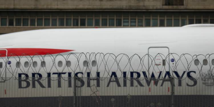 British Airways accusée de vouloir profiter de la crise sanitaire