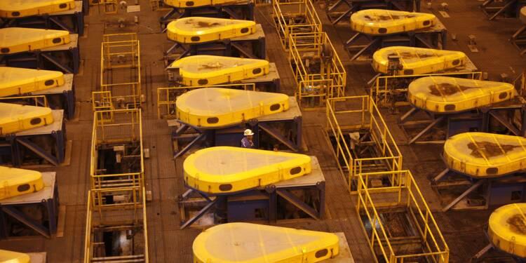 La plus grande mine d'or du monde bloquée à cause des craintes sur le Covid-19