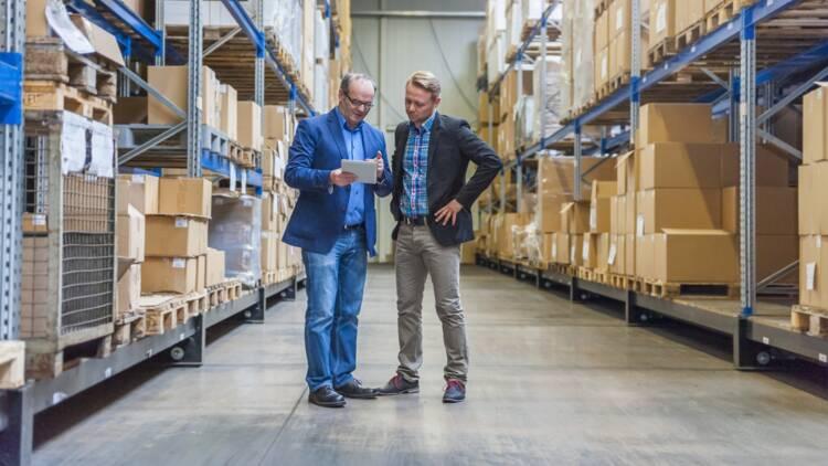 SCPI : les avantages de l'immobilier logistique