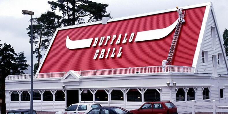 Buffalo Grill se porte candidat au rachat de Courtepaille