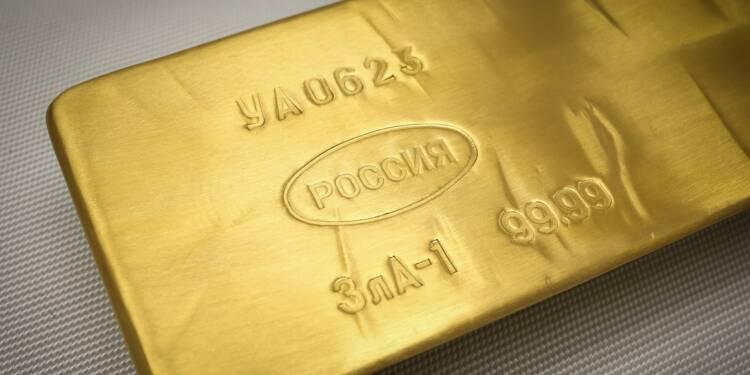 L'or pourrait s'envoler bien au-delà de 2.000 dollars grâce aux anticipations d'inflation