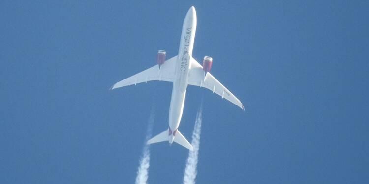 Virgin Atlantic offre une assurance Coronavirus à ses passagers