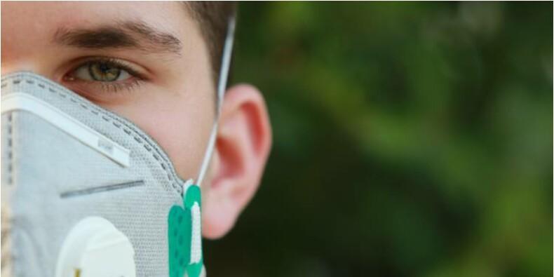 Coronavirus : AstraZeneca vise un médicament de traitement et de prévention