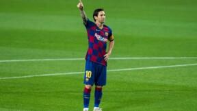 Messi, un joueur hors de prix pour le PSG ?