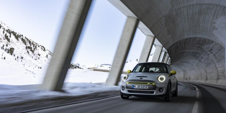 Royaume-Uni : BMW sabre des centaines d'emplois dans l'usine de la Mini