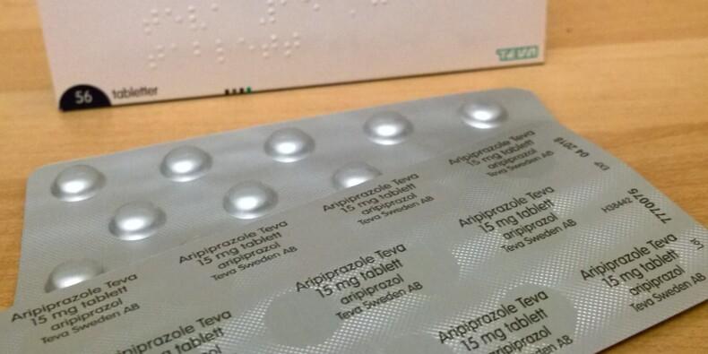 Médicaments génériques : Teva dans le collimateur des Etats-Unis pour entente sur les prix