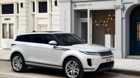 Land Rover : l'Evoque et le Discovery Sport passent au bioéthanol E85