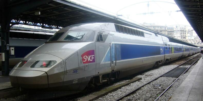 SNCF : échange et remboursement sans frais des billets grandes lignes jusqu'en novembre