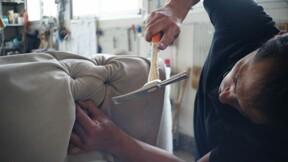 But condamné à rembourser une cliente pour un défaut de fabrication sur un canapé