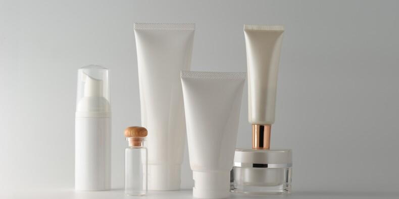 Certains produits cosmétiques contiennent des substances cancérogènes