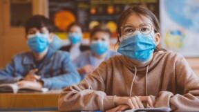 Port du masque à la récréation, dans les bus scolaires, pour le sport... les dernières précisions du protocole sanitaire pour la rentrée