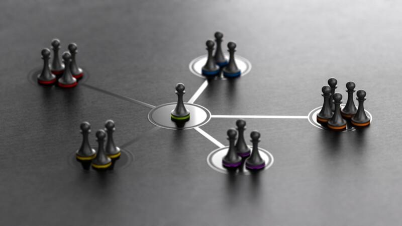 Holding patrimoniale : principe, avantages et risque