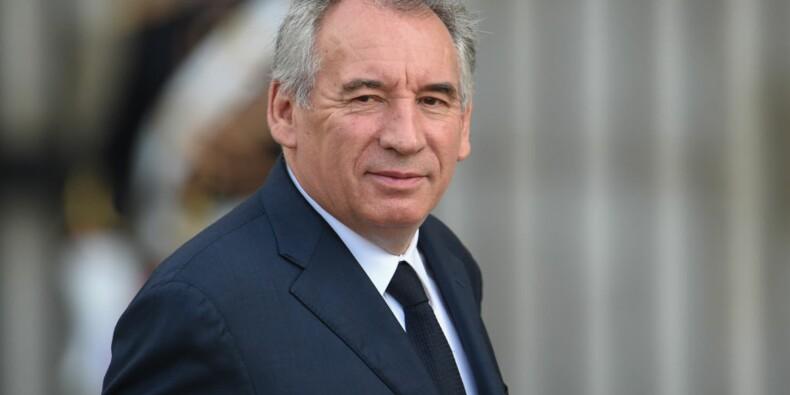 François Bayrou nommé haut-commissaire au Plan le 3 septembre ?
