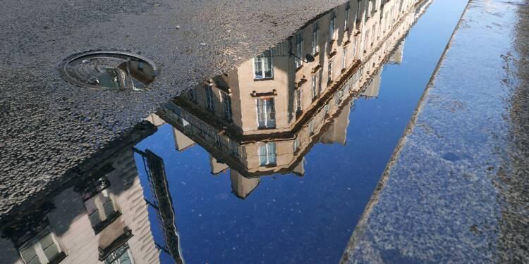 Encadrement des loyers : à Paris, les loyers ont poursuivi leur hausse l'an dernier, malgré le retour du dispositif