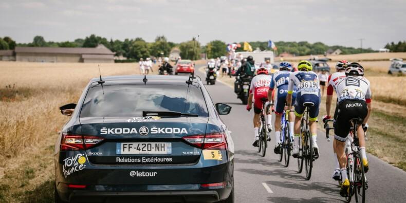 """Nice : le départ du Tour de France """"quasi à huis clos"""" à cause du Covid-19"""