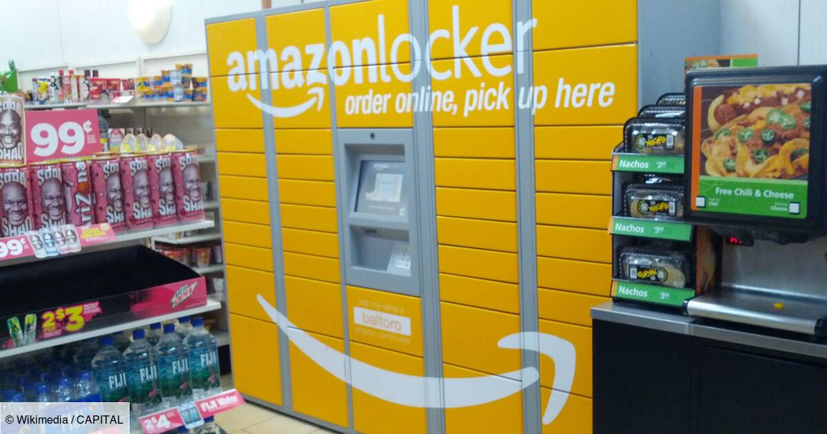 Amazon : des employés tentent à nouveau de créer un syndicat