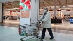 Auchan : la holding presque à l'équilibre, priorité au désendettement