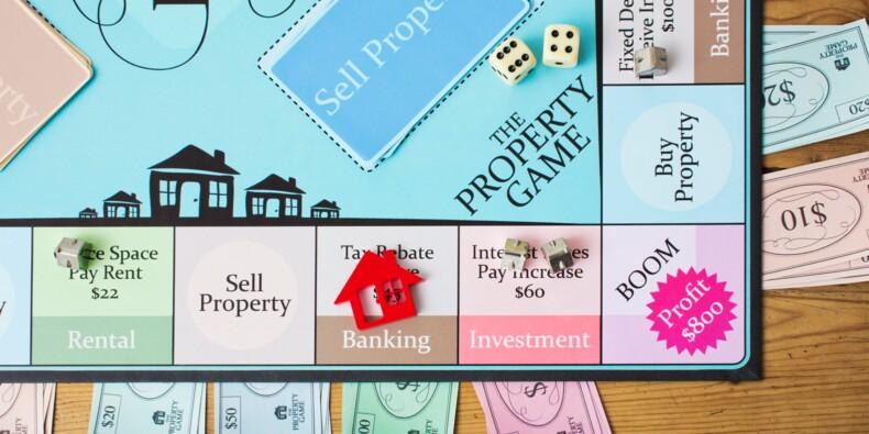 Les mauvais perdants ont désormais leur Monopoly
