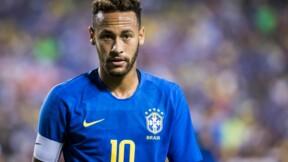 Entre Neymar et Nike, c'est fini
