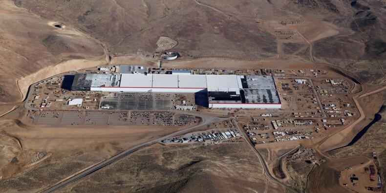 Tesla poursuit son expansion et envisage désormais d'ouvrir une usine en Russie