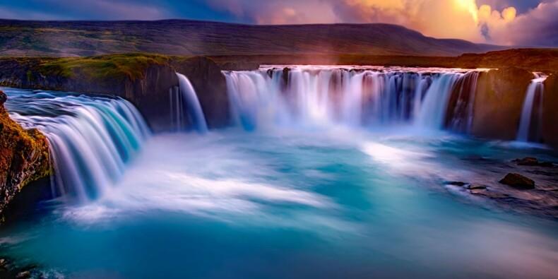 L'Islande va accueillir tous les voyageurs vaccinés contre le Covid-19
