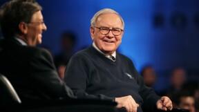 L'incroyable cadeau de Bill Gates à Warren Buffett pour son 90e anniversaire