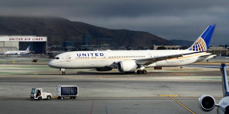 Boeing : huit 787 Dreamliner cloués au sol pour un défaut de fabrication