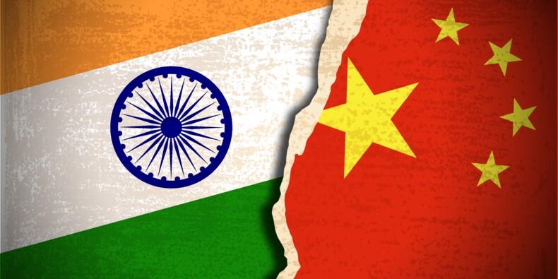 La Chine place des silos de missiles sur une frontière contestée avec l'Inde