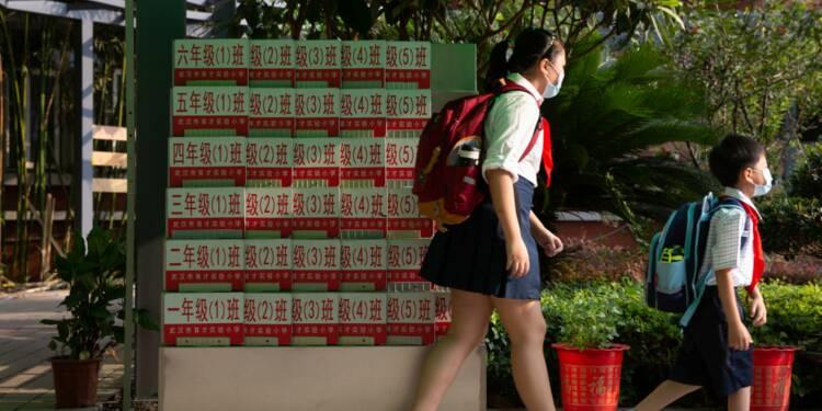 Une habitante de Wuhan veut poursuivre la Chine en justice